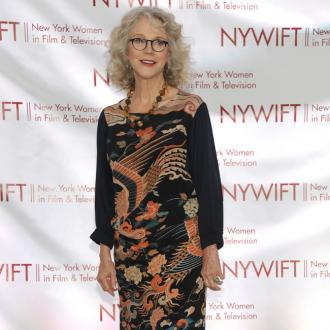 Blythe Danner defends Gwyneth Paltrow