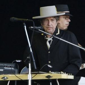 Bob Dylan Plays Hop Farm