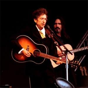 Bob Dylan To Headline London Feis