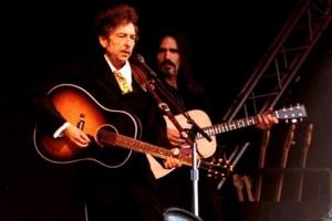 Bob Dylan Performs First Concert In China