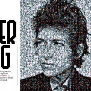 Martin Scorsese Praises 'Ageless' Dylan
