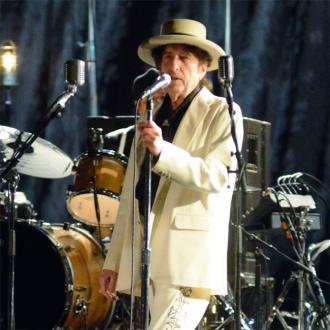 Bob Dylan addresses Nobel Prize win