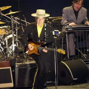 Bob Dylan To Headline Hop Farm Festival