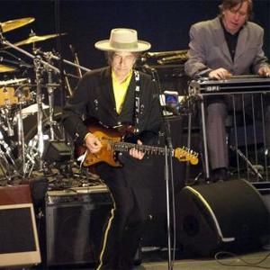 Bob Dylan Announces Tempest