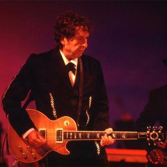 Bob Dylan 'Considering' Dylan Thomas Centenary