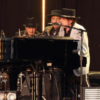 Bob Dylan and Neil Young duet for first time in over a decade
