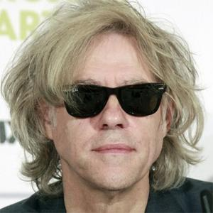 Bob Geldof Says Britain Is Most Generous Country In The World