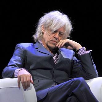 Bob Geldof's Christmas Plans