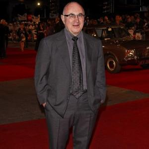 Bob Hoskins Planning To Retire?