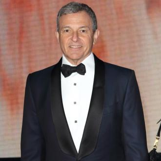 Disney's Bob Iger talks Disney releases