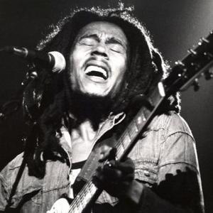 Bob Marley Biopic Planned