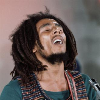 Bob Marley Becomes Face Of Marijuana Brand