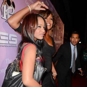 Bobbi Kristina Houston: I Still Talk To My Mother