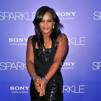 Bobbi Kristina's Ex Makes Bath Claim