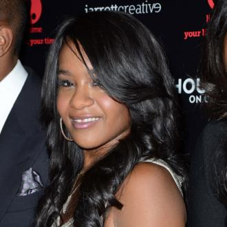 Bobbi Kristina Brown Is 'Progressing'