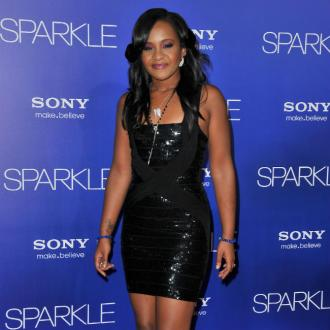 Bobbi Kristina Brown's Family 'Stressed'