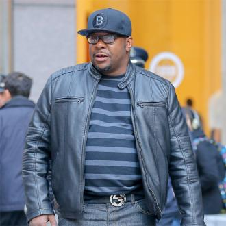 Bobby Brown is father for seventh time