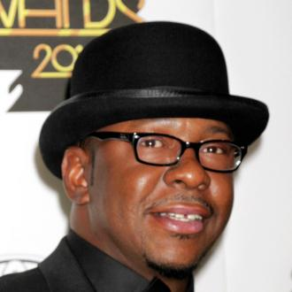 Bobby Brown Leaves Jail After Just Nine Hours