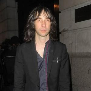 Primal Scream In Studio Without Bassist