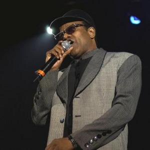 Bobby Womack Blasts Elvis