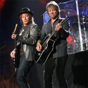 Bon Jovi Wanted Fans To Flock