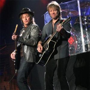 Bon Jovi's Stadium Buzz