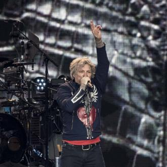 Bon Jovi share new single Limitless