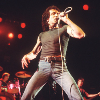 Bon Scott's lost recordings from stint in Fraternity set for release