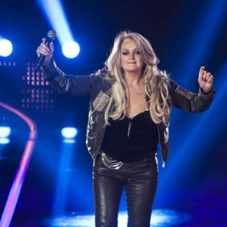 Bonnie Tyler to represent UK at Eurovision
