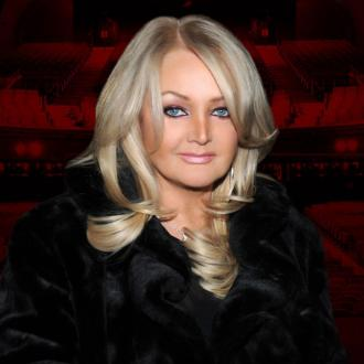 Bonnie Tyler: Eurovision Can't Harm My Reputation