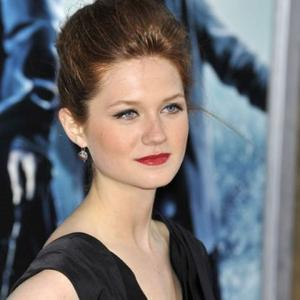 bonnie wright instagram official