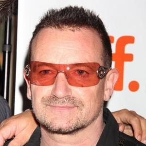 Bono Hopeful For Spider Man Musical