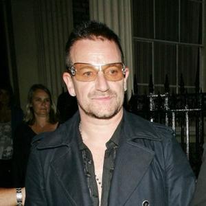 U2 Fronted By 'Robo-bono'