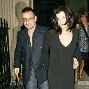 Bono Was Scared Of Alicia Keys