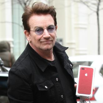Bono thinks Liam Gallagher is 'incredible'