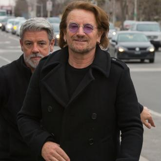 Bono felt 'emasculated' when he lost his voice