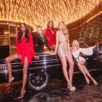 Josephine Skriver To Star In Boohoo's Holiday 2019 Campaign