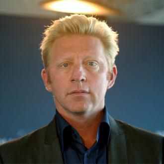 Boris Becker 'embarrassed' by conception