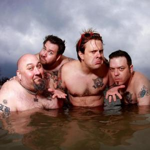 Bowling For Soup Can't Help Being Funny