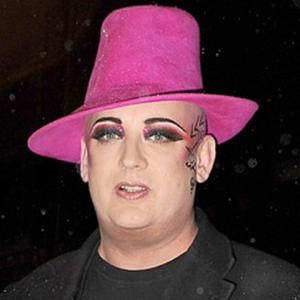 Boy George's Imprisoned Victim Feared For His Life