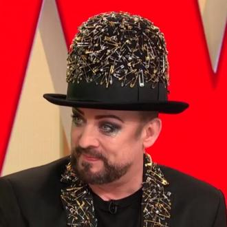 Boy George feared for his life during panic attacks