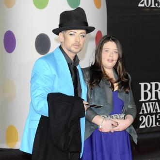 Boy George: Buddhism Has Kept Me Sober