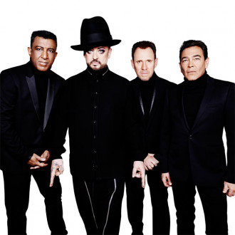 Boy George and Culture Club announce a series of 2021 Heritage Live gigs