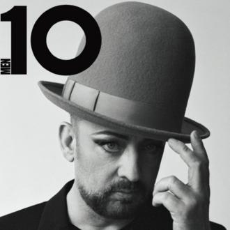 Boy George doesn't want plastic surgery