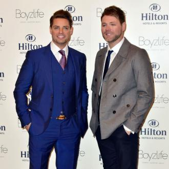More of Boyzone to join Boyzlife?