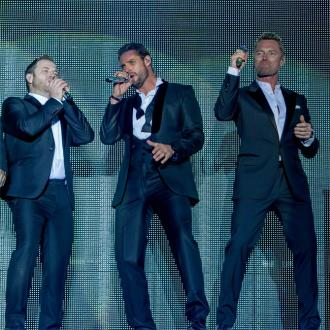 Boyzone turned to drink after Gately death