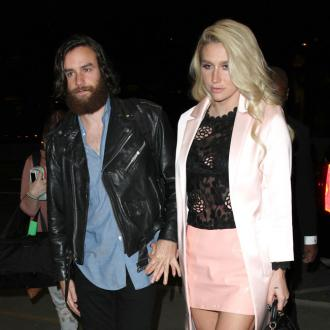 Kesha: My boyfriend is a 'pure soul'