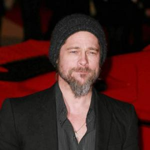 Brad Pitt Leaves Lost City Of Z