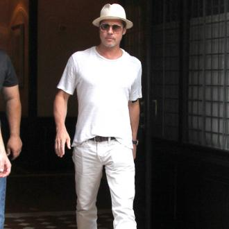 Brad Pitt disappoints sons