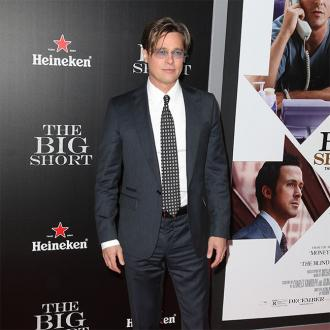 Brad Pitt's sons won't see him